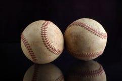 Todavía del béisbol vida Fotos de archivo
