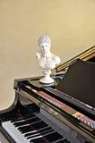 Todavía del Musical vida clásica Imagen de archivo