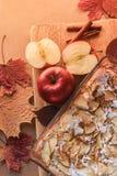 todavía del otoño vida de la comida Foto de archivo libre de regalías