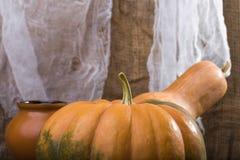 Todavía del otoño vida rústica Fotografía de archivo libre de regalías