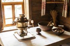 Todavía del ruso vida Foto de archivo libre de regalías