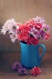 Todavía flores de la vida Foto de archivo libre de regalías