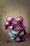 Todavía flores de la vida Fotografía de archivo