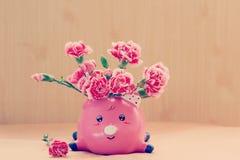 Todavía flores de la vida Imagenes de archivo