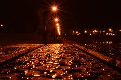 Todavía noche Imagenes de archivo