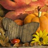 Todavía otoño l ife Fotos de archivo