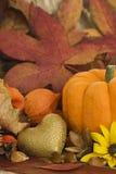 Todavía otoño l ife Fotografía de archivo