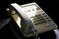 Todavía teléfono del vintage de la vida Fotos de archivo