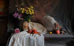 Todavía vida 1 Imagen de archivo libre de regalías