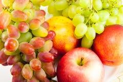 Todavía vida de frutas Foto de archivo libre de regalías