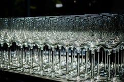 Todavía vida de una copa de vino Imágenes de archivo libres de regalías