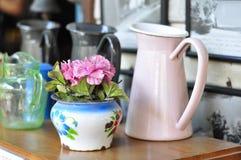 Todavía vida   un manojo de flores hermoso Imagen de archivo libre de regalías