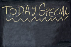 Today special Royalty Free Stock Image