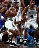 Todd Day Boston Celtics Arkivbilder