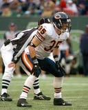 Todd Johnson, Chicago Bears Stock Photo