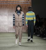 Todd Snyder FW19 stock image