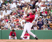 Todd Walker, Boston Red Sox Imagem de Stock