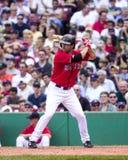 Todd Walker, les Red Sox de Boston Photographie stock libre de droits