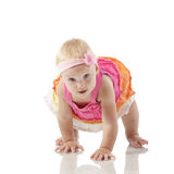 Toddler Stock Photography