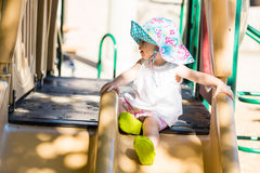toddler Lizenzfreie Stockfotos