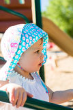 toddler Stockbild