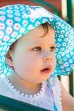 toddler Stockfoto