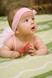 Toddler Royalty Free Stock Image