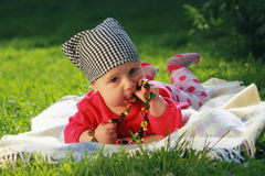 Toddler Stock Images