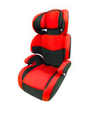 Toddler car seat Royalty Free Stock Photography