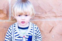 Toddler Royalty Free Stock Photo