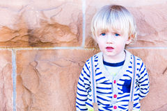 Toddler Royalty Free Stock Photography
