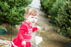 Toddler Royalty Free Stock Photo