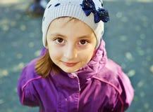 Toddler gir Stock Photography
