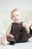 Toddler Royalty Free Stock Images