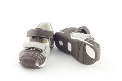 Toddler Sandals Stock Photos