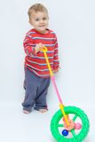 Toddlers toys Royalty Free Stock Photography