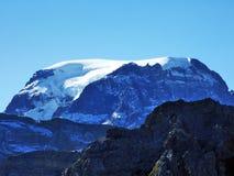 Todi - массив горы стоковое фото rf
