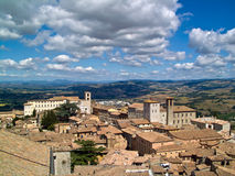 Todi Royalty Free Stock Photos