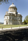 Todi: Consolazione temple royalty free stock photography