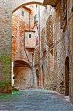 Todi Royalty Free Stock Image