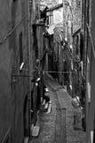 Todi street Stock Images