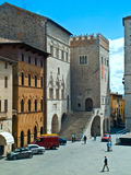 Todi - Umbria Royalty Free Stock Image
