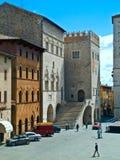 Todi - Umbria Royalty Free Stock Image