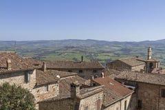 Todi in Umbria Stock Images