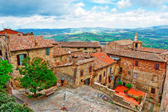 Todi Royalty Free Stock Images