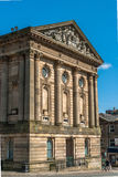 Todmorden Town Hall Royalty Free Stock Photo