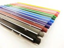 A todo color Imagen de archivo