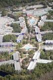 Todo el centro turístico de la música de la estrella de Disney fotos de archivo