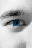 Todo-vendo o olho Fotografia de Stock