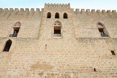Todolella village, Maestrazgo,Teruel Stock Photography